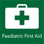 paediatric first aid courses logo